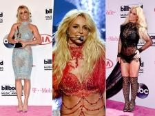 Ini Rahasia Kecantikan Britney Spears