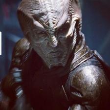 Ini Penampilan Joe Taslim dalam 'Star Trek Beyond'