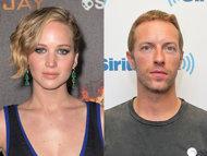 Wah, Jennifer Lawrence Dan Chris Martin Ketahuan Jalan Bareng?