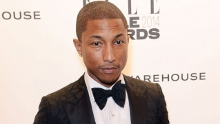 Lagu 'Happy' Pharrel Williams Jadi Simbol Kebahagiaan Dunia