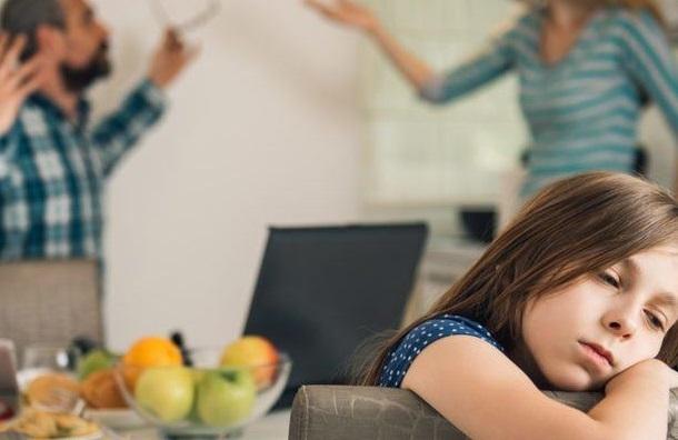 Tips Menjelaskan Perceraian Pada Anak
