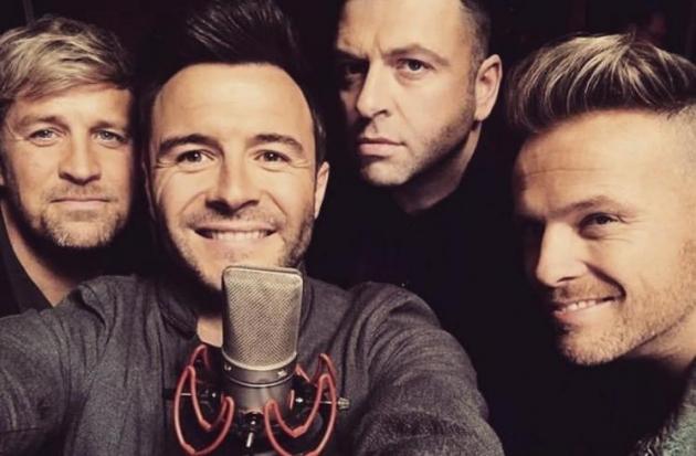 Setelah Boyzone, Kini Westlife Akan Konser Di Indonesia!