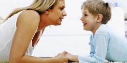 10 Hal Atasi Anak Tidak Tumbuh Manja