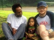 Ed Sheeran Dikabarkan Diam-diam Sudah Menikah