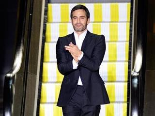 Marc Jacobs Luncurkan Kosmetik Untuk Pria