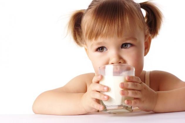 Anak Tidak Mau Minum Susu?