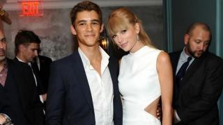 Taylor Swift Ogah Nikah Muda