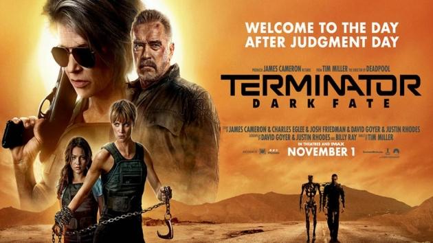 Lima Fakta Menarik Terminator Dark Fate