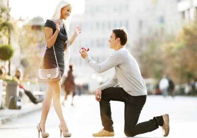 Ini Dia Cara Mengetahui Kalau Dia Ingin Hubungan Serius