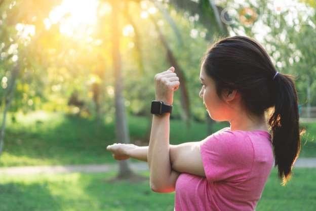 Biar Sehat, Coba Olahraga Ini Sebelum Kerja
