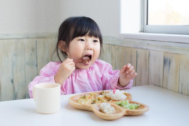 Rumus Mudah Untuk Makanan Anak
