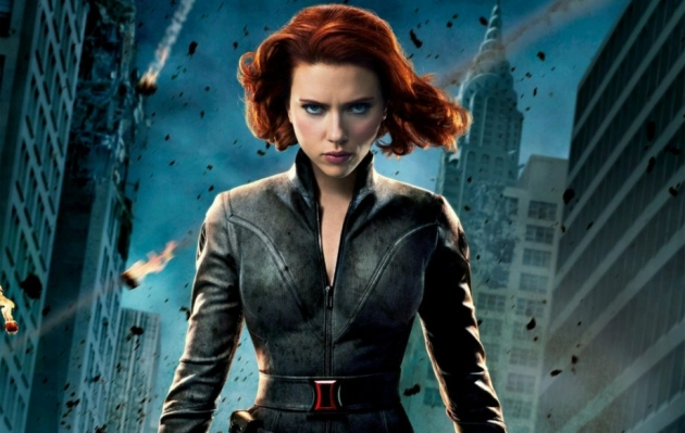 Avengers : Endgame Tanam Benih Film Solo Black Widow