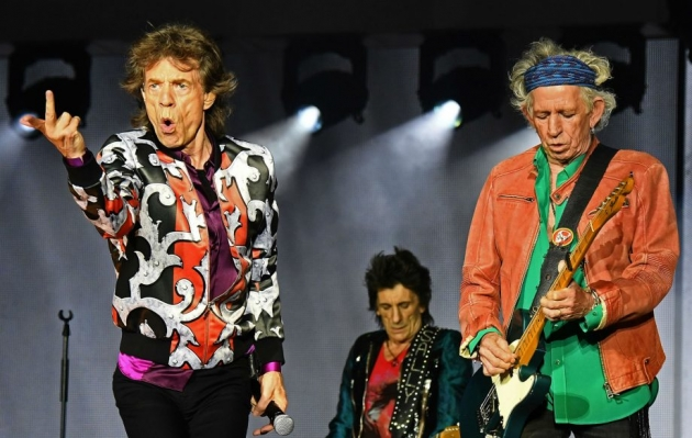 Mick Jagger Sembuh The Rolling Stone Siap Tur
