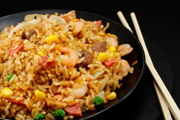 Bikin Sendiri Nasi Goreng Singapura Yuk!