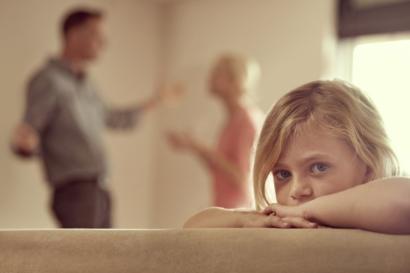 Toxic Relationship Berdampak Buruk Untuk Anak