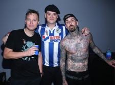 'California' Buat Blink 182 Kembali Membara