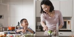 Adaptasi Pola Asuh Jepang untuk Disiplinkan Anak