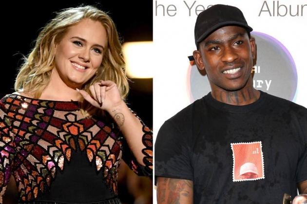 Adele dan Kekasih Putus?
