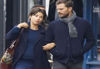 Jamie Dornan, Aktor Fifty Shades of Grey Menanti Anak Kedua