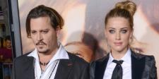 Amber Heard Sumbangkan 92 M Harta Perceraian Dengan Johnny Depp