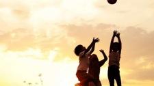 Pentingnya Ajak Anak Lakukan Aktivitas Fisik