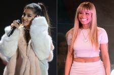 ARIANA GRANDE DAN NIKI MINAJ BAKAL DUET DI PANGGUNG MTV VMAS 2016