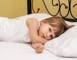 Anak Anda Sulit Tidur? Coba Cara Ini...
