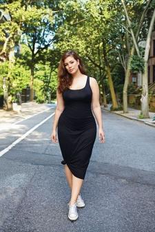 Tips Belanja Baju di Online Shop Untuk Wanita Bertubuh Gemuk
