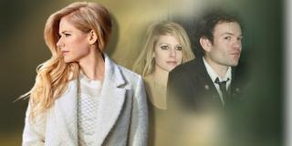 Avril Lavigne Cerai, Deryck Whibley Malah Pulang Dari Bulan Madu