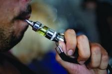 Bahaya Vaping Bisa Setara dengan Rokok Tembakau