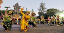 Bali Siapkan 11 Destinasi Wisata Baru