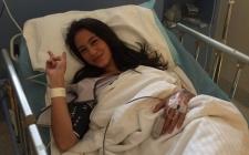 Banjir Dukungan Netizen, Pevita Pearce Ucapkan Terima Kasih