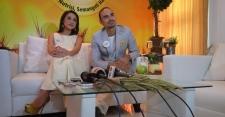 BCL Senang Punya Suami Bersih, Wangi, dan Rapih