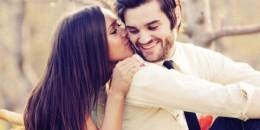 15 Fakta Gila tentang Ciuman