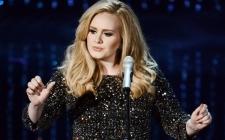 Berikut Enam Lagu Galau Favorit Adele