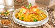 Resep Bihun Goreng Ayam Bakso untuk Sarapan