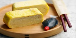 Cara Membuat Telur Dadar Lapis ala Jepang Untuk Si Kecil
