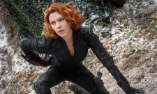 Black Widow Mendapat Film Solo