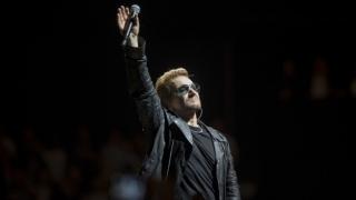Bono 'U2': Bukan U2 yang Batalkan Konser di Paris