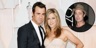 Brad Pitt Beri Kado Spesial Untuk Pernikahan Jennifer Aniston?