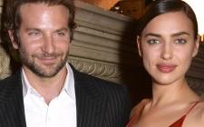 Bradley Cooper Mesra Lagi dengan Irina Shayk
