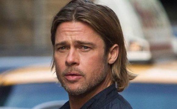 Brad Pitt Hiatus dalam urusan berkencan