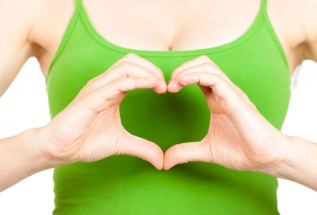 Tips Menjaga Payudara Indah dan Sehat