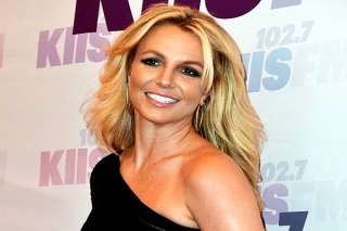 Britney Spears Siap Rilis Album Baru