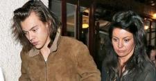 Buntut Hack, Ibu Harry Styles Merasa Tak Dihargai
