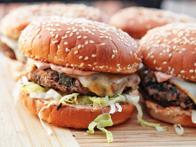 Daging yang Terbuat dari Sayuran Untuk Vegetarian