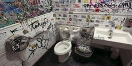 Cara Cerdik dan Higienis Menggunakan Toilet Umum
