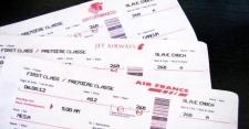 Cara Memesan Tiket Pesawat dalam Satu