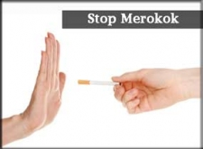 Cara Praktis Berhenti Merokok