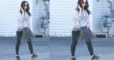 Penampilan Teranyar Megan Fox